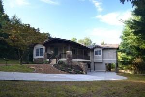 Custom Home by McCamy Construction