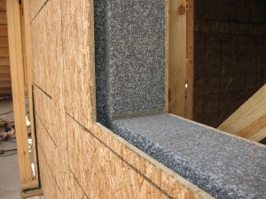 structural insulated panels home insulation