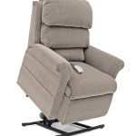 Pride Elegance Collection Lift Chair Pillow Back Lc 470s Fda Class Ii Medical Device Mccann S Medical