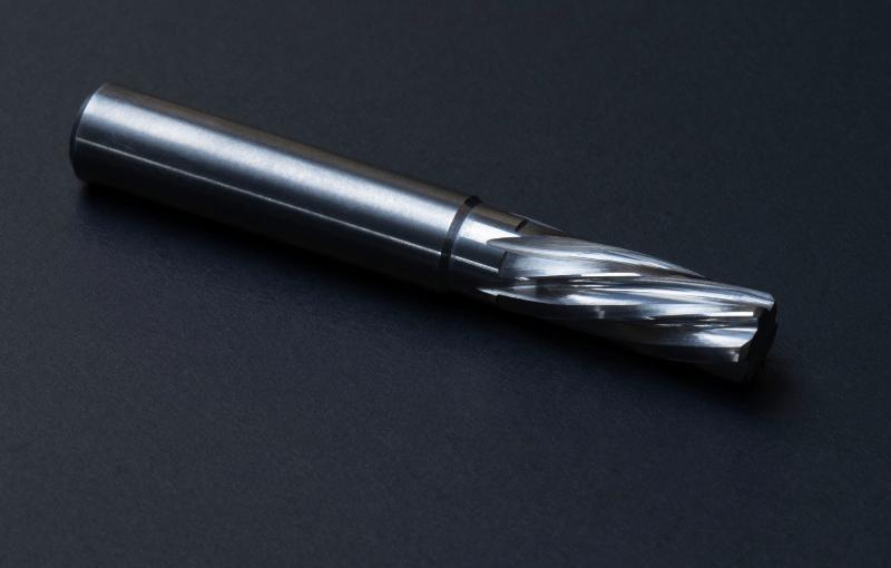 Solid Carbide Reamer | MC Carbide