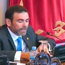 Intervención de José López en el Pleno Extraordinario de 29/12/2014