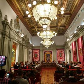 El Pleno acuerda, a propuesta de MC, reclamar a la CARM la declaración de BIC de la Casa del Niño