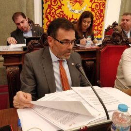 PSOE y PP mantienen su protección a las concesionarias vetando la investigación del contrato del servicio de limpieza