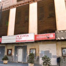 MC requerirá al Ayuntamiento que apremie a la Dirección General de Bienes Culturales de la CARM a restaurar y recuperar el antiguo Cine Central