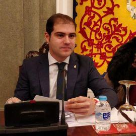 Ricardo Segado aboga por sumar esfuerzos para que Cartagena acoja la próxima edición de la World Race
