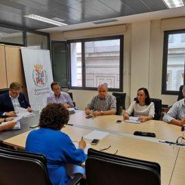 La incapacidad socialista juega en su contra y evita el informe favorable a la Cuenta General del Ayuntamiento de 2017