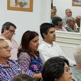 MC celebra el despertar de la sociedad que demanda información y soluciones para los terrenos contaminados