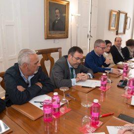 La pinza de PP y PSOE impide mejorar el urbanismo de Cartagena
