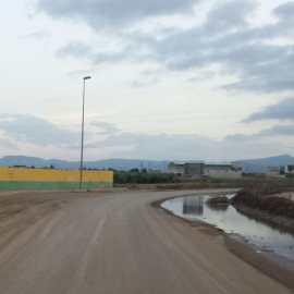 Los episodios continuos de inundación de la carretera RME-33 centran las iniciativas que MC llevará al Pleno de la Junta Vecinal de El Albujón-Miranda