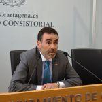 MC exigirá corregir la improvisación socialista para mejorar inmediatamente la conexión ferroviaria de Cartagena