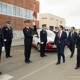 MC Cartagena velará por garantizar el normal desarrollo de las oposiciones a la Policía Local