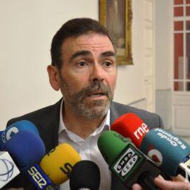 José López convoca reunión del consejo de Casco Antiguo para minimizar los daños en la sociedad por la ineptitud socialista