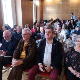 El PSOE celebra el centenario de la Casa del Niño mientras desprecia el recuerdo a Martí Alpera, impulsor de la institución