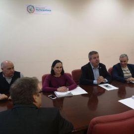 Ciudadanos se suma a las prácticas oscuras de PP y PSOE en la utilización del dinero destinado a los grupos municipales