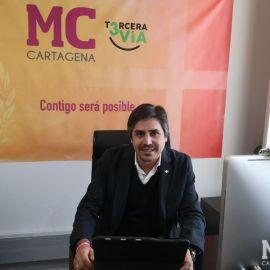 MC vuelve a exigir la reversión pública de la autopista AP7, que une Cartagena y Vera, de manera que sea gratuita y accesible