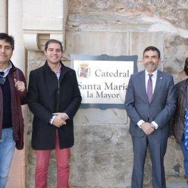 Artículo de opinión del portavoz de MC Cartagena, José López: MC abre una puerta al futuro de la Catedral y el Anfiteatro