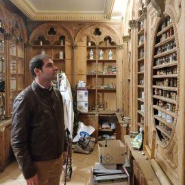 El patrimonio histórico de Cartagena, a la venta por la dejadez del Gobierno local