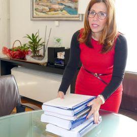 La revisión de tarifas del agua realizada por Castejón será enjuiciada, otra vez, ante los Juzgados
