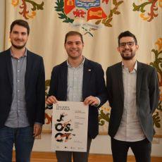 Ricardo Segado denuncia las trabas del Gobierno de Castejón a los jóvenes y a la cultura de Cartagena