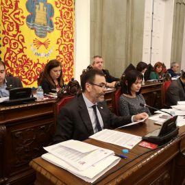 MC impulsa que se avance en el estudio de la legalidad del acuerdo de Castejón sobre el Plan Rambla