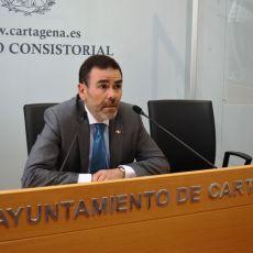 José López recuerda que el Espalmador es la opción más viable y sostenible para disponer de una playa urbana