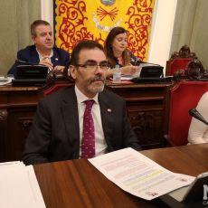 José López invita a Pedro Sánchez a conocer los problemas de Cartagena y no utilizar la ciudad como un plató de propaganda electoral