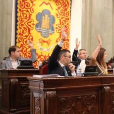 MC Cartagena consigue el respaldo del Pleno para exigir al Gobierno estatal que retire la guía de valoración que desacredita a los enfermos de fibromialgia