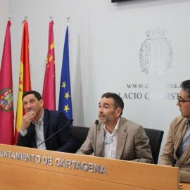 """MC, la Mesa de la provincia y los vecinos rechazan una reforma exprés del Estatuto de Autonomía que busca """"silenciar a la sociedad"""""""