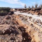 MC Cartagena solicitará que se restituya el cauce original de la Rambla de Miranda en el paraje de La Pedrera