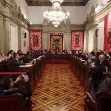 PP, PSOE y Ciudadanos quieren un AVE a Cartagena sin soterrar