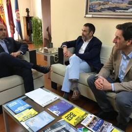 MC y Coalición Municipalista apuestan por la UPCT para trabajar conjuntamente por un futuro de progreso y crecimiento