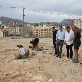 El Programa de Gobierno de MC vertebrará el municipio a través de sus jóvenes y de su rico patrimonio histórico