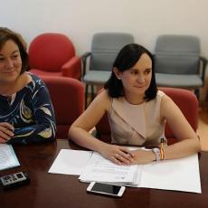 Isabel García declara que Cartagena contará con Presupuesto en 2019