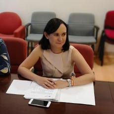 Isabel García desvela que el tripartito le costará a los cartageneros 200.000 euros más que si hubiera gobernado MC