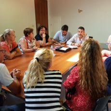 MC reclama al Gobierno local que ofrezca explicaciones claras y urgentes a los afectados del Plan Rambla