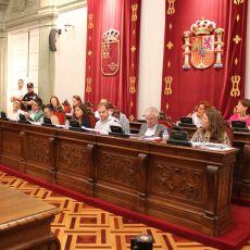 MC logra situar a los barrios y diputaciones  en el centro de la acción política municipal