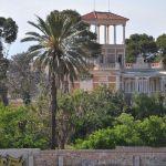 El Ministerio de Cultura sentenciará sobre el grado de responsabilidad de PP y PSOE en el expolio de Villa Calamari