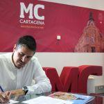 MC lamenta que el Plan Rambla avance olvidando el parque y a los cartageneros