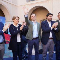 Los Estatutos del PP obligan a la devolución del acta de Noelia Arroyo y sus concejales por pactar con tránsfugas