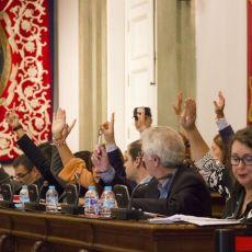 """MC rechaza unos presupuestos que apuestan por el """"endeudamiento para la tapar la ineficacia y desvergüenza"""" del Gobierno"""