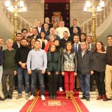 MC Cartagena presenta el mejor equipo para trasladar los principios de responsabilidad y buen gobierno a las Juntas Vecinales