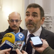 La nueva presidente del puerto contribuirá a la opresión del régimen murciano contra Cartagena