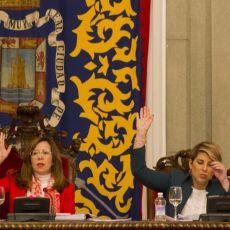 'La Trinca' secuestra un Pleno para evitar la representación legítima de los cartageneros y la fiscalización a su acción
