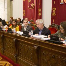 MC promueve que se exija al Gobierno regional que cese la discriminación económica a los clubes deportivos de la Comarca