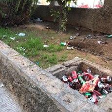 MC Cartagena informará al Gobierno local que San Antón y Ramón y Cajal sufren los efectos de su ineptitud crónica
