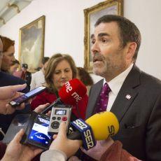 MC reclama a San Esteban que facilite la contratación en Corvera de los despedidos de Sabic
