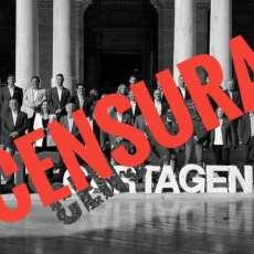 MC denuncia que el Gobierno institucionalice la censura y vulnere el derecho constitucional a la libertad de expresión