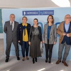 """José López valora la Comisión de Seguimiento a Hidrogea: """"La Trinca sigue igual, obras anunciadas sin proyecto y la mitad de los 6 millones de superávit se diluirá en agua turbia"""""""