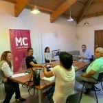 MC Cartagena reclama un plan de desescalada del transporte público