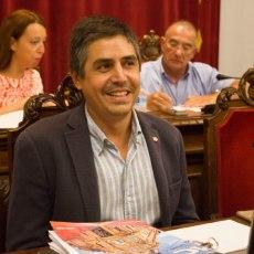 """MC recuerda que las propiedades públicas """"están subordinadas al interés general"""" y la Ciudad de la Justicia es esencial para la Comarca"""